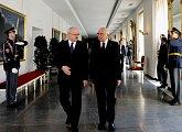 Návštěva prezidenta Slovenské republiky