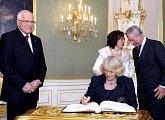 Návštěva prince z Walesu a vévodkyně z Cornwallu