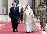 Státní návštěva v Kuvajtu
