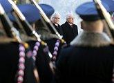 Státní návštěva prezidenta Chorvatské republiky vČR