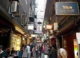 Melbourne - nejevropštější australské město