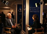 Interview s Marií Bartimoro v americké televizi CNBC