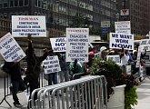 Nezaměstnaní demonstrují proti vymoženostem Welfare státu, vědí totiž lépe než politici, že právě modla sociálního státu z nich učinila to, čím jsou