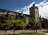 Univerzita v kanadském Guelphu