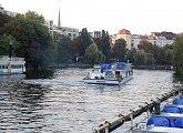 Krátká návštěva Berlína