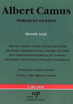 Sborník Centra pro ekonomiku a politiku č. 82/2010