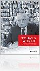 Kniha Today's World and Václav Klaus