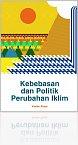 Kniha Indonéské vydání knihy Modrá, nikoli zelená planeta