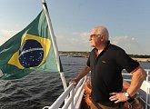 Návštěva Brazílie