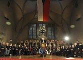 Slavnostní projev k státnímu svátku 28. října