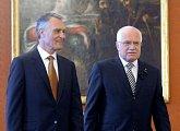 Návštěva prezidenta Portugalské republiky v ČR