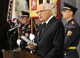Oslavy 65. výročí konce II. světové války