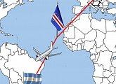 Do Buenos Aires je to dalekých 11.888 km