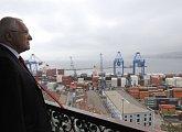 Přístav Antofagasta