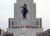 93. výročí Dne vzniku samostatného Československého státu