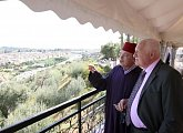 Konferenční cesta do marockého Fezu a Rabatu