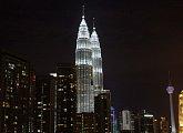 Státní návštěva Malajsie a Indonésie