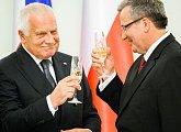 Státní návštěva Polské republiky