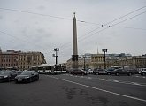 Ekonomické fórum v Petrohradě