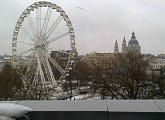 Po třech letech Budapešti