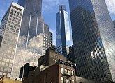Odpolední New York ze 7. Avenue