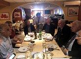 Oběd s profesory Fordham University