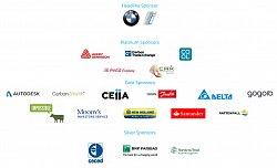 Někteří sponzoři klimatické konference v Paříži 2015