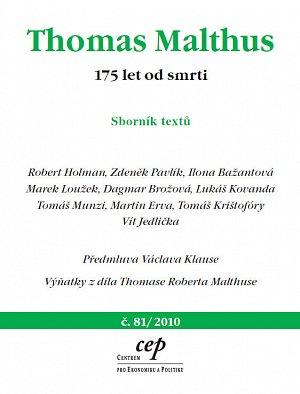 Sborník CEPu č. 81/2010